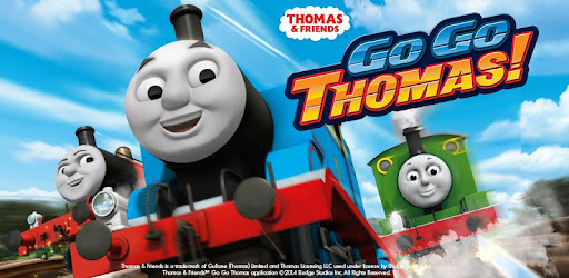 Thomas Friends Go Go Thomas Apps On Google Play