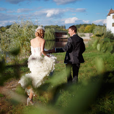Wedding photographer Egor Lyashenko (Lyashenko). Photo of 01.02.2014