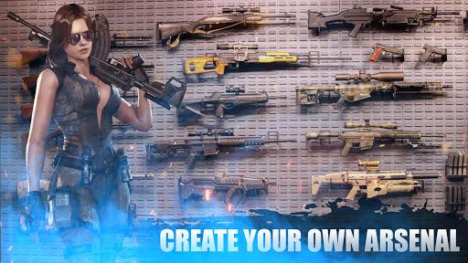 Real zombie hunter u2013 FPS Top Gun shooting Game 2 de.gamequotes.net 3