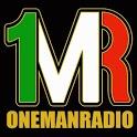 ONEMANRADIO icon