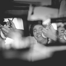 Wedding photographer Lola López y Álvaro Ruiz (LolayAlvaro). Photo of 20.10.2016