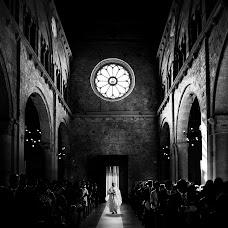 Fotografo di matrimoni Matteo Lomonte (lomonte). Foto del 11.02.2019