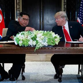 拉致問題は進展無しも…米朝首脳会談を無理やり感動ムードで演出するワイドショー番組の違和感
