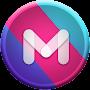 Morine  Icon Pack временно бесплатно