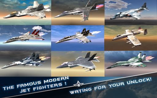 Morden Air Combat(3D) 1.0 screenshots 5