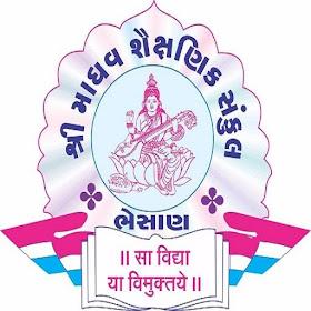 Madhav School Bhesan
