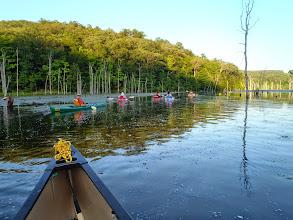 Photo: Friday Evening Monksville Paddle