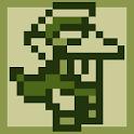 Timing Hero VIP : Retro Fighting Action RPG icon