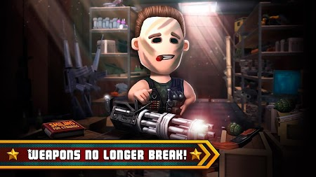 Pocket Troops: The Expendables APK screenshot thumbnail 5