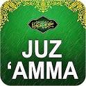 Juz Amma Lengkap - Terjemah & MP3 Offline icon