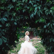 Wedding photographer Pavel Shevchenko (shevchenko72). Photo of 22.07.2017