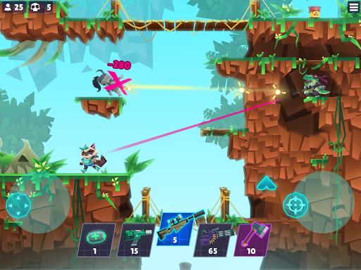 Bullet League - Battle Royale 2020.9.125 screenshots 22