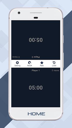 Chess Clock - Chess Timer screenshots 3
