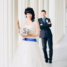Wedding photographer Aleksandr Khudokormov (sashokas). Photo of 18.12.2014