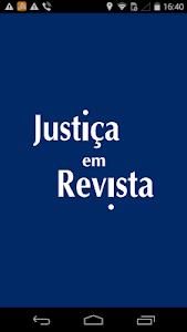 Justiça em Revista screenshot 0