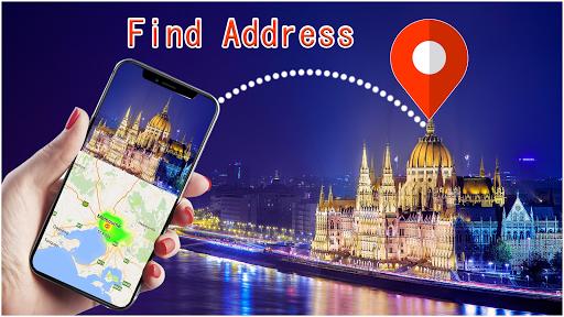 Maps, GPS, Navigation & Driving Route Directions screenshot 9