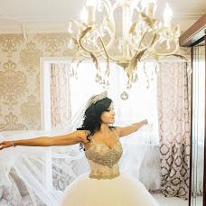 Wedding photographer Katya Kruchinina (KruchKate). Photo of 15.03.2016