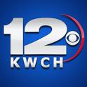 KWCH 12 icon