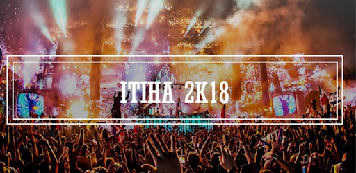 ITIHA 2K18 app (apk) free download for Android/PC/Windows screenshot