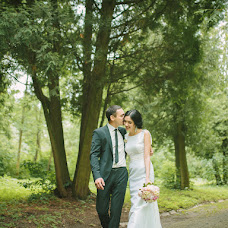 Wedding photographer Rodion Shapor (Shapor). Photo of 07.09.2015