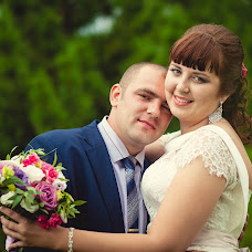 Wedding photographer Pavel Matorcev (Paul1010). Photo of 10.05.2016