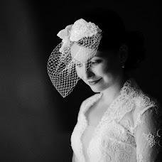Wedding photographer Ekaterina Ivanova (ekaterinaivanova). Photo of 12.09.2016