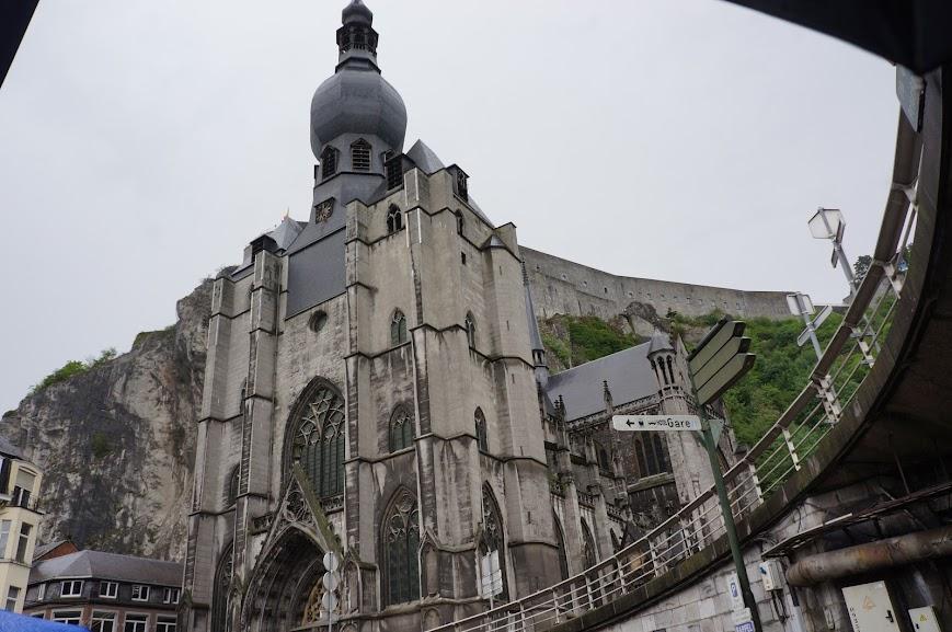 Dinant, Belgium (2014)