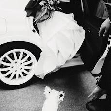 Wedding photographer Natalya Gladkikh (liawind). Photo of 25.03.2017