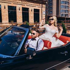 Wedding photographer Antonina Mazokha (antowka). Photo of 30.08.2018