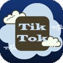 Web TikTok Icon