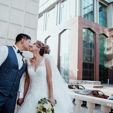 Wedding photographer Diana Sorokina (disorok). Photo of 11.11.2016