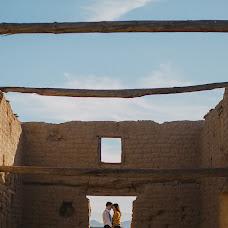 Wedding photographer Xavier Caro (cxexperience). Photo of 18.02.2016