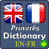 English French Proverbs Dictionary
