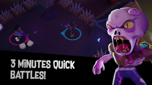 Zombie Paradise - Mad Brains 1.89 androidappsheaven.com 7