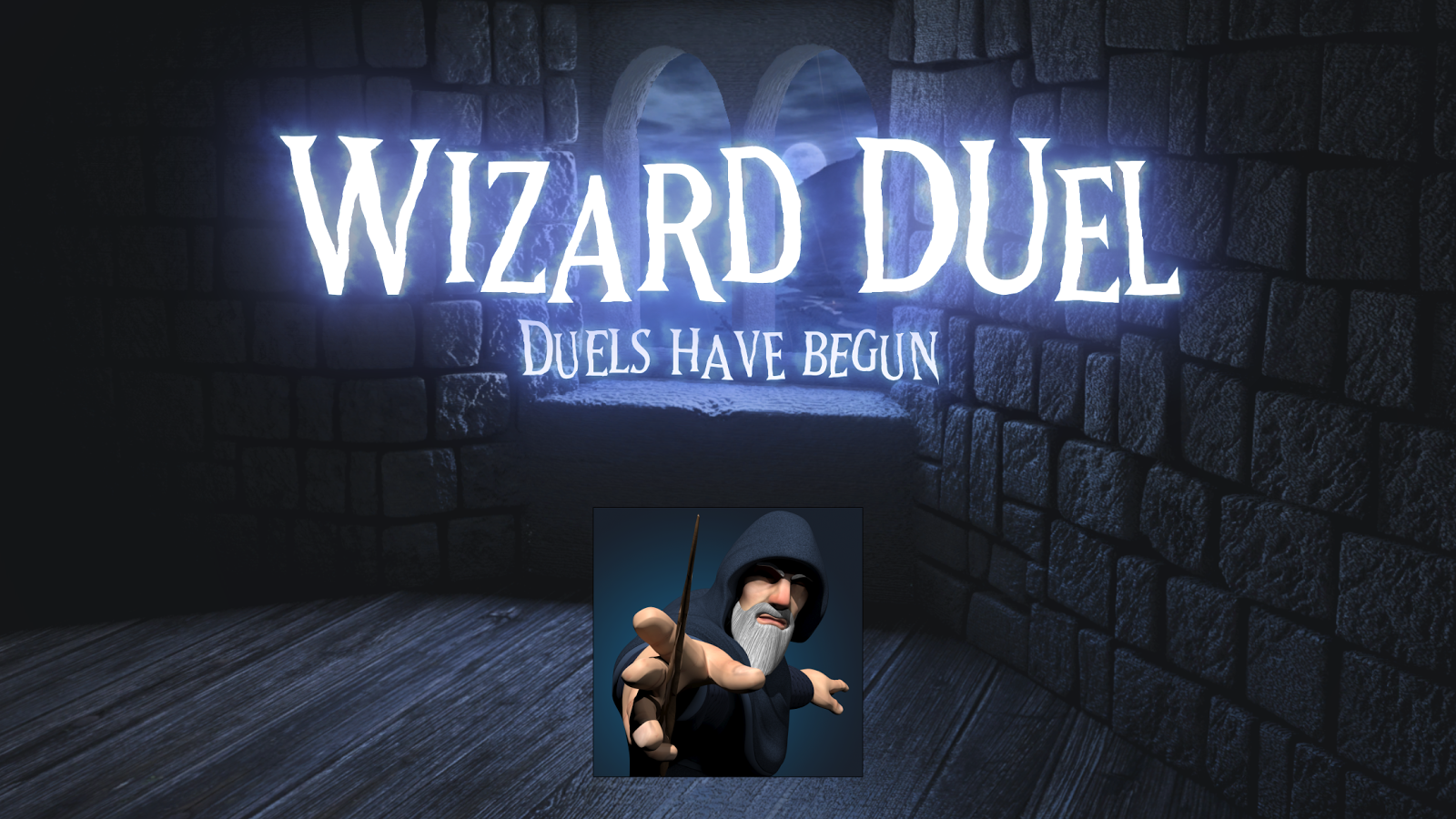 Wizard Duel- screenshot