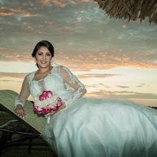 Wedding photographer Federico Murúa (mura). Photo of 07.05.2016