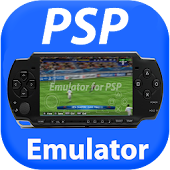 Super Emulator For PSP Pro2017