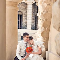 Wedding photographer Katya Kruchinina (KruchKate). Photo of 23.12.2014