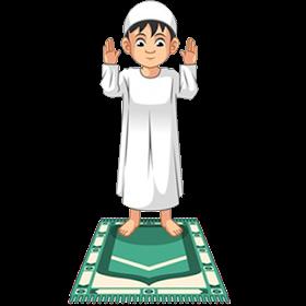 Namaz Ka Tareeka   How to Perform Salah