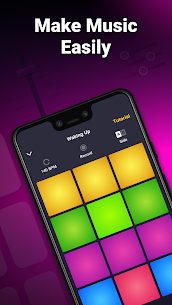Drum Pad Machine Mod Apk (Premium Feature Unlocked) 2.8.6 1