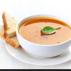 We Are Open, TODAY! Come & enjoy a Hot Bowl of Soup!