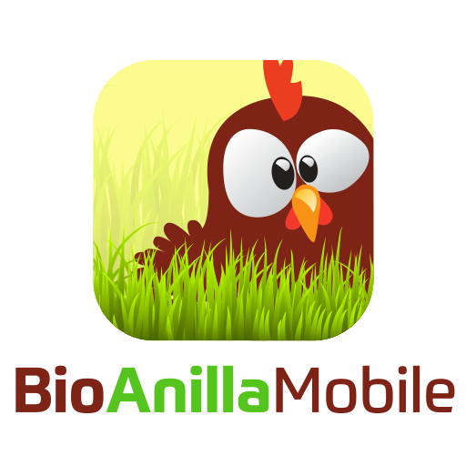 BioAnillaMobile - Bird Control