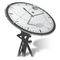 GPS Time icon
