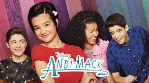 Andi Mack thumbnail
