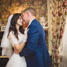 Wedding photographer Aleksandr Bogdan (AlexBogdan). Photo of 03.10.2014