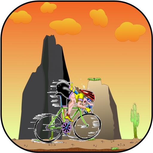Fast Bike Extreme Race