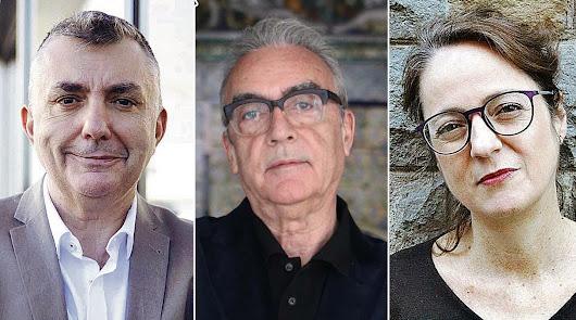 La Feria del Libro traerá Manuel Vilas, Juan José Millás y Marta Sanz