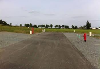Terrain à bâtir 650 m2