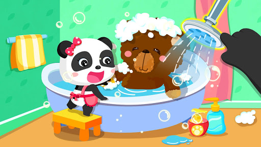 Baby Panda Happy Clean  screenshots EasyGameCheats.pro 2