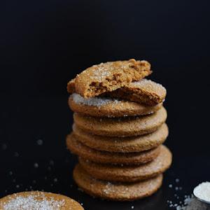 Melgaço Cookies